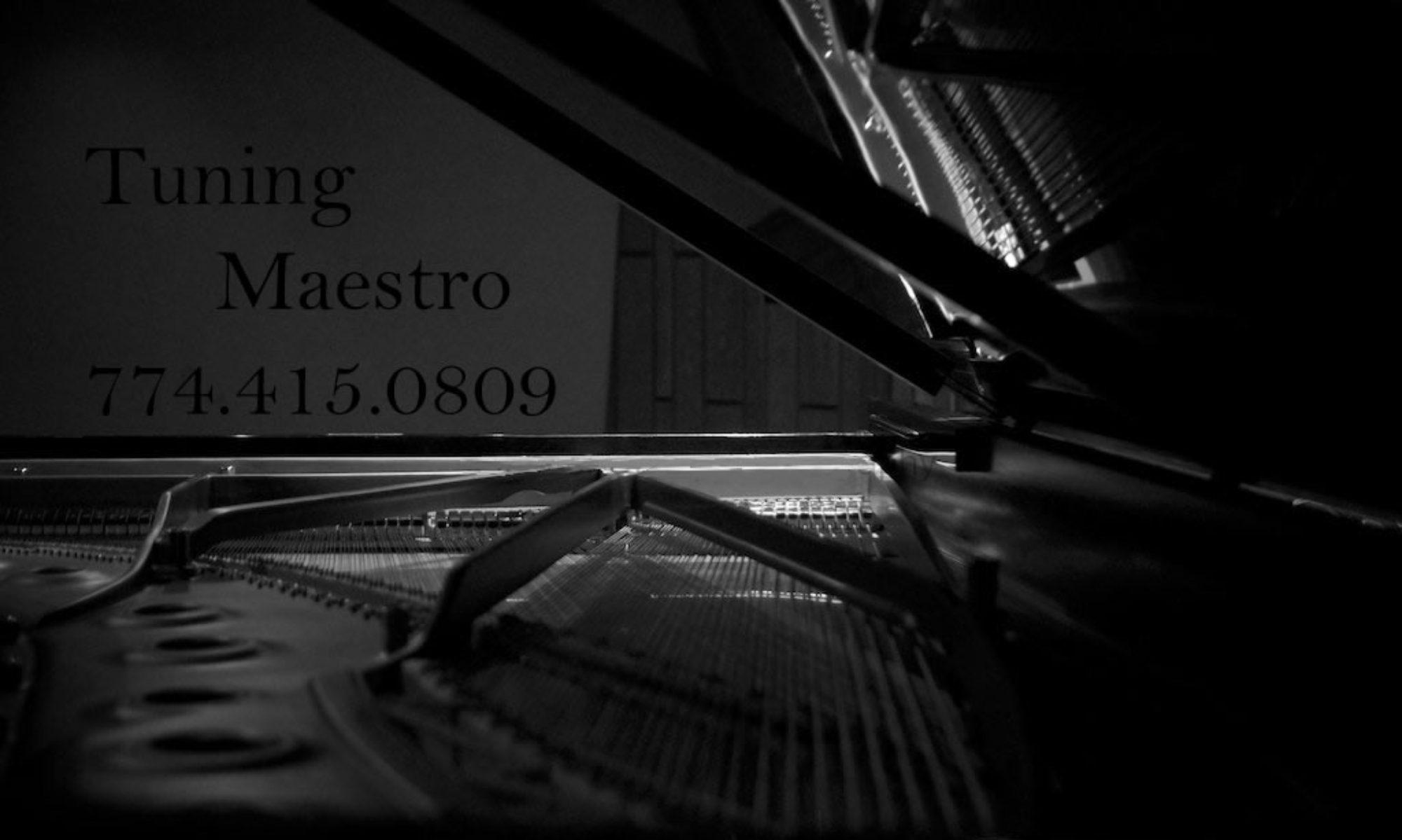 Tuning Maestro
